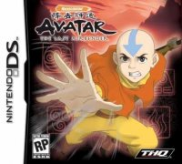 Avatar The Last Airbender Nintendo DS
