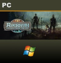 Avernum: Escape From the Pit PC