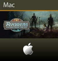 Avernum: Escape From the Pit Mac