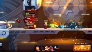 Awesomenauts de camino a PC y Mac