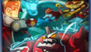 Awesomenauts, confirmado para PlayStation 4