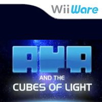 Aya and the Cubes of Light Wii