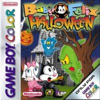 Baby Felix Halloween Game Boy Color