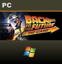 Back To The Future: The Game PC