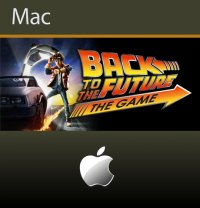 Back To The Future: The Game Mac