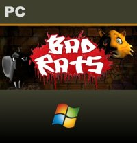 Bad Rats: the Rats' Revenge PC
