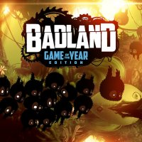 Badland: Game of the Year Edition PS Vita
