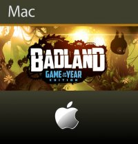 Badland: Game of the Year Edition Mac