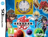 Bakugan: Battle Brawlers Nintendo DS