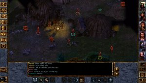 'Baldur´s Gate: Enhanced Edition', pronto para Mac