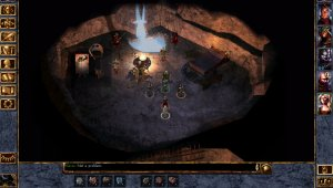 Baldur's Gate: Enhanced Edition vuelve a la App Store