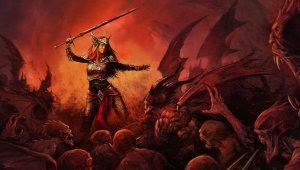 Anunciado Baldur's Gate: Siege of Dragonspear para PC