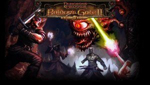 Baldur's Gate 2 Enhanced Edition ya está disponible para su reserva