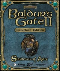 Baldur´s Gate II: Shadows of Amn PC