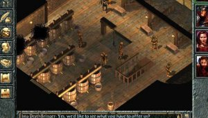 'Baldur's Gate 2: Enhanced Edition' estará disponible en verano de 2013