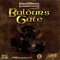 Baldur´s Gate PC