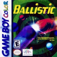 Ballistic Game Boy Color