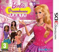 Barbie Dreamhouse Party Nintendo 3DS
