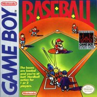 Baseball Game Boy