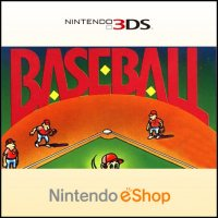 Baseball Nintendo 3DS
