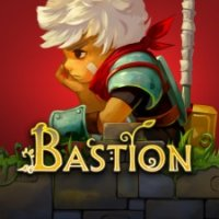 Bastion PS4
