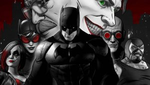 Anunciado Batman Shadows Edition para PS4, Xbox One, Nintendo Switch y PC