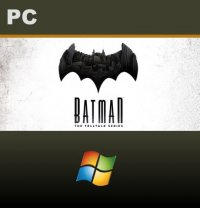 Batman: A Telltale Games Series PC
