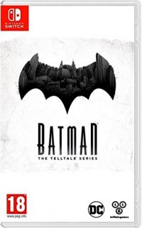 Batman: A Telltale Games Series Nintendo Switch
