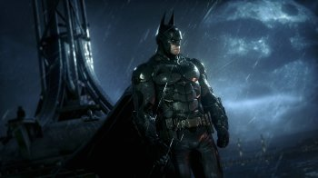Batman Return to Arkham: ¿anuncio inminente para PS4 y Xbox One?