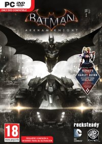 Batman: Arkham Knight PC