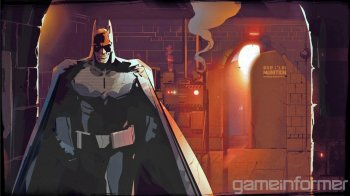 'Batman: Arkham Origins Blackgate' utiliza una versión modificada del BluePoint Engine