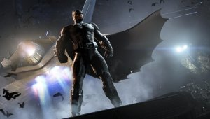 Ya disponible la versión para iOS de Batman Arkham Origins