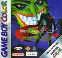 Batman of the Future: Return of the Joker Game Boy Color
