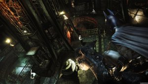 Batman: Return to Arkham, ¿retraso hasta noviembre?