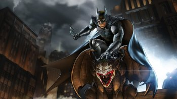 Batman: The Enemy Within podría llegar a Nintendo Switch
