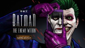 Batman: The Enemy Within fecha el lanzamiento de su episodio final