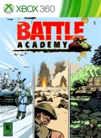 Battle Academy Xbox 360