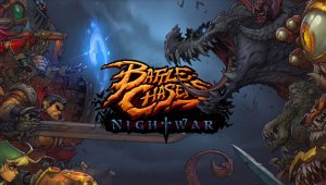 Battle Chasers: Nightwar, para Nintendo Switch, se retrasa de forma indefinida