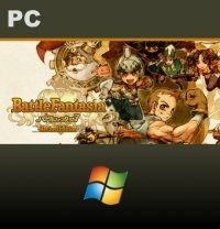 Battle Fantasia PC