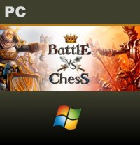 Battle vs Chess PC