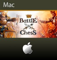 Battle vs Chess Mac