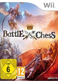 Battle vs Chess Wii