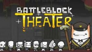 The Behemoth da fecha definitiva a 'BattleBlock Theatre'