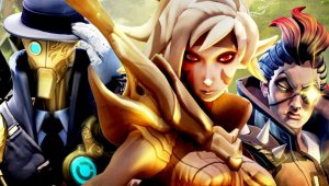 Battleborn inicia una trial gratuita en PC, PlayStation 4 y Xbox One