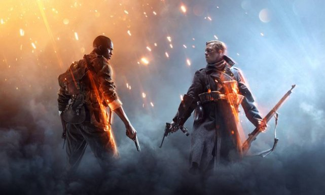 Análisis Battlefield 1 (Pc PS4 One)