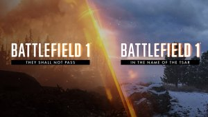 Prueba gratis las expansiones de Battlefield 1, They Shall Not Pass y In the Name of the Tsar