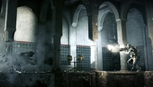 [E3] Descargate el DLC 'Close Quarters' de 'Battlefield 3' completamente gratis