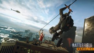 Battlefield: Hardline tendrá una larga vida, según Visceral Games