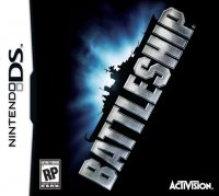 Battleship: The Videogame Nintendo DS
