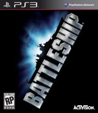 Battleship: The Videogame PS3